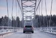 Volvo V60 Cross Country : digne héritière #5