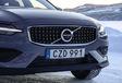 Volvo V60 Cross Country : digne héritière #11