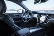 Volvo V60 Cross Country : digne héritière #18