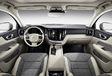Volvo V60 Cross Country : digne héritière #26