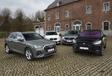 Audi Q3 contre 3 rivales #2
