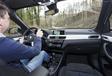 Audi Q3 contre 3 rivales #21