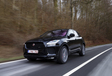 Audi Q3 contre 3 rivales #29