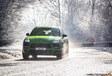Porsche Macan : Mag het wat meer zijn? #1