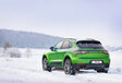 Porsche Macan : Mag het wat meer zijn? #10