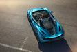McLaren 720S Spider : Étoile filante #2