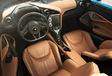 McLaren 720S Spider : Étoile filante #6