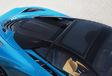 McLaren 720S Spider : Étoile filante #11