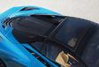 McLaren 720S Spider : Étoile filante #12
