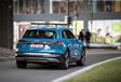 Audi e-Tron : Le Tesla Model X dans le viseur #11