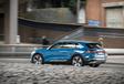 Audi e-Tron : Le Tesla Model X dans le viseur #12