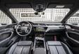 Audi e-Tron : Le Tesla Model X dans le viseur #13