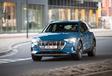 Audi e-Tron : Le Tesla Model X dans le viseur #2