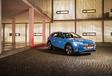 Audi e-Tron : Le Tesla Model X dans le viseur #3