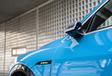 Audi e-Tron : Le Tesla Model X dans le viseur #34