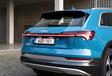 Audi e-Tron : Le Tesla Model X dans le viseur #36