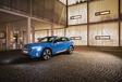Audi e-Tron : Le Tesla Model X dans le viseur #4
