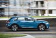Audi e-Tron : Le Tesla Model X dans le viseur #7