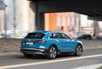 Audi e-Tron : Le Tesla Model X dans le viseur #9