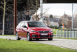 Ford Focus Clipper vs Peugeot 308 SW #15