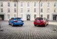 Ford Focus Clipper vs Peugeot 308 SW #3