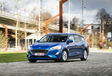 Ford Focus Clipper vs Peugeot 308 SW #4