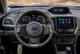 Subaru e-Boxer : Étape logique #3