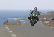 Kawasaki Versys 1000 : Identiteitswissel #1