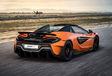 McLaren 600LT Spider : Scalpel sans scalp #2