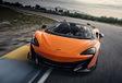 McLaren 600LT Spider : Scalpel sans scalp #4