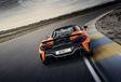 McLaren 600LT Spider : Scalpel sans scalp #7