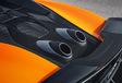 McLaren 600LT Spider : Scalpel sans scalp #8