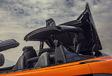 McLaren 600LT Spider : Scalpel sans scalp #9