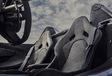 McLaren 600LT Spider : Scalpel sans scalp #10