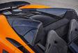 McLaren 600LT Spider : Scalpel sans scalp #11