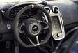McLaren 600LT Spider : Scalpel sans scalp #13