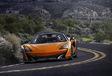 McLaren 600LT Spider : Scalpel sans scalp #19