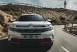 Citroën C5 Aircross 1.2 PureTech 130 : Retour à l'essence, ciel ! #1