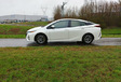 Toyota Prius Plugin: elektrisch à la carte #2