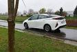 Toyota Prius Plugin: elektrisch à la carte #12
