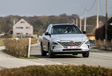 Hyundai Nexo : Blijven volharden #1