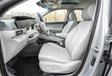 Hyundai Nexo : Blijven volharden #19