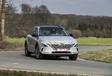 Hyundai Nexo : Blijven volharden #2