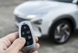 Hyundai Nexo : Blijven volharden #30