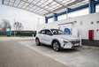 Hyundai Nexo : Blijven volharden #36