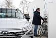 Hyundai Nexo : Blijven volharden #38