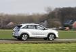 Hyundai Nexo : Blijven volharden #4