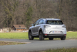 Hyundai Nexo : Blijven volharden #6
