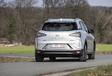 Hyundai Nexo : Blijven volharden #7