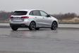 Mercedes B 200d : Crossover Hightec #10